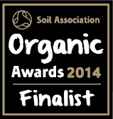 Organic Awards 2014 Finalist